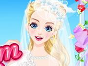Play Warm Wedding Girl