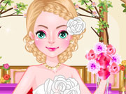 Play Wedding Braids School