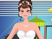 Play Wedding Dress Shop