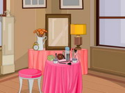 Play Wedding Room and dress up Decor