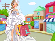 Play Wedding Shopping Spree