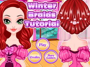 Play Winter Braids Tutorial