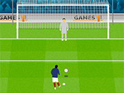Play World Cup Penalty 2010