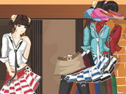 Play Youth Style Dressup