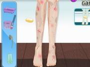 Play Zoe At Leg Spa