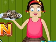 Play Zoe Popcorn Maker