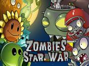 Play Zombies Star War